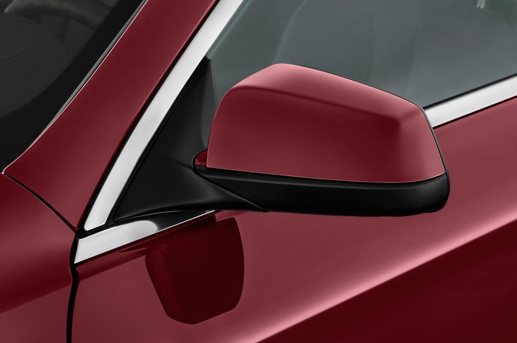 BMW 6er M Sportpaket Coupé (2011 - heute) 2 Türen Außenspiegel