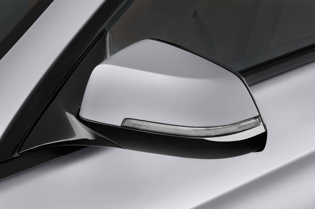 BMW 6er - Coupé (2011 - heute) 2 Türen Außenspiegel