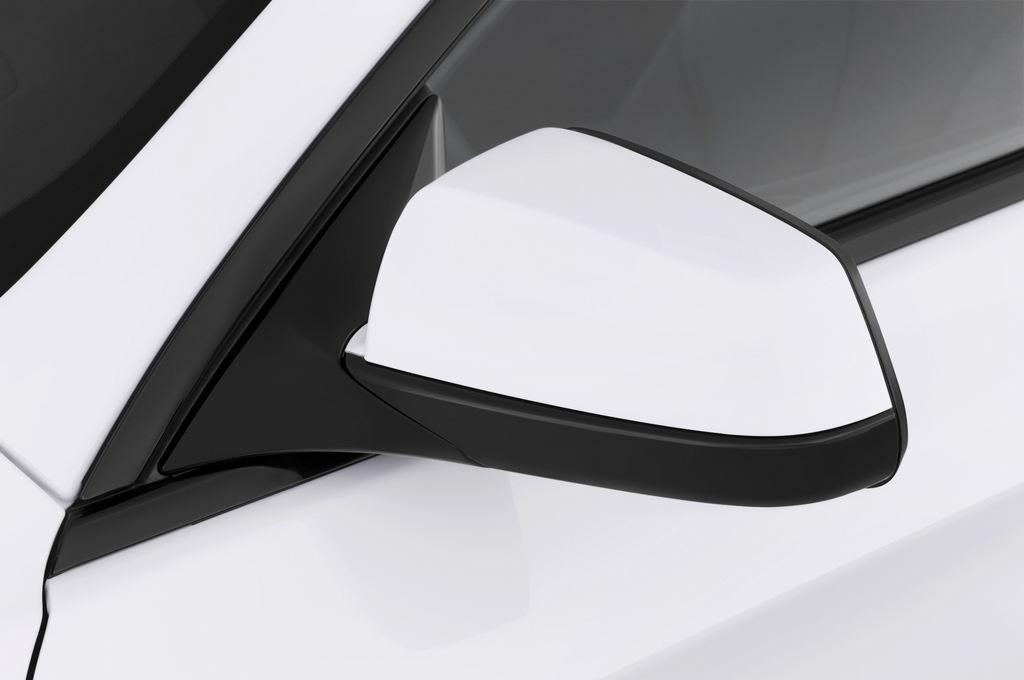 BMW 6er 640i Coupé (2011 - heute) 4 Türen Außenspiegel