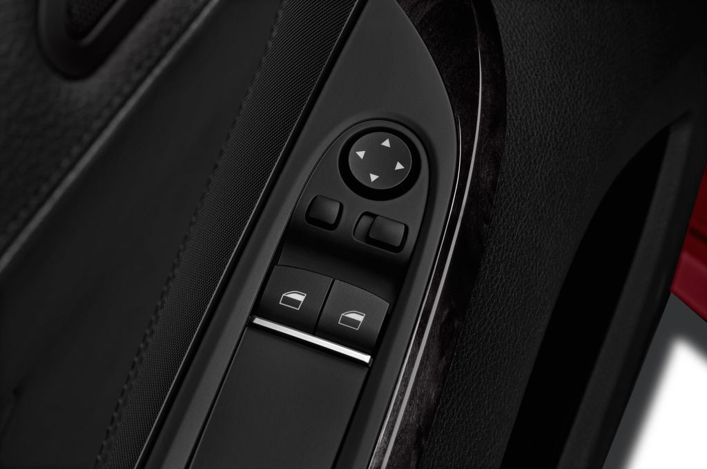 BMW 6er M Sportpaket Coupé (2011 - heute) 2 Türen Bedienungselemente Tür