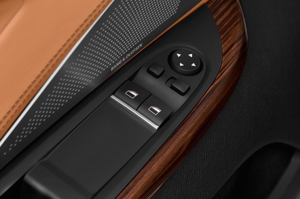 BMW 6er - Coupé (2011 - heute) 2 Türen Bedienungselemente Tür