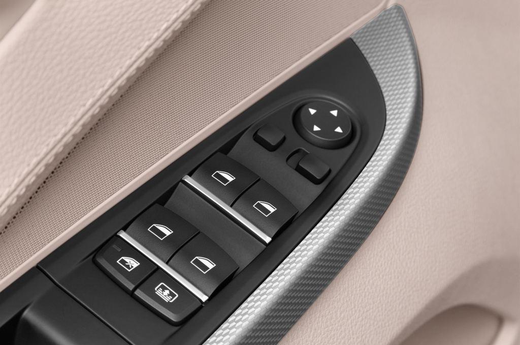 BMW 6er - Coupé (2011 - heute) 4 Türen Bedienungselemente Tür