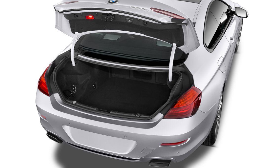BMW 6er - Coupé (2011 - heute) 2 Türen Kofferraum
