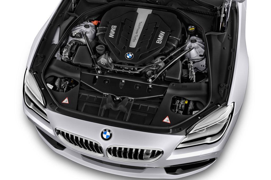 BMW 6er - Coupé (2011 - heute) 2 Türen Motor