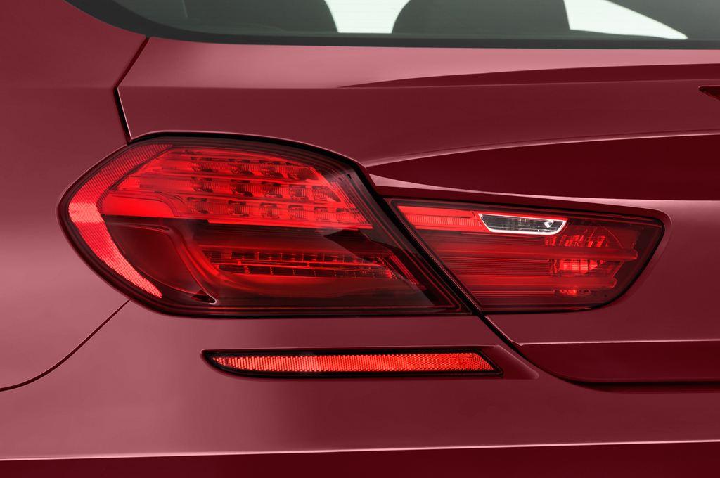 BMW 6er M Sportpaket Coupé (2011 - heute) 2 Türen Rücklicht