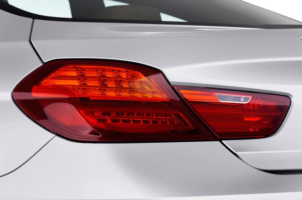 BMW 6er - Coupé (2011 - heute) 2 Türen Rücklicht