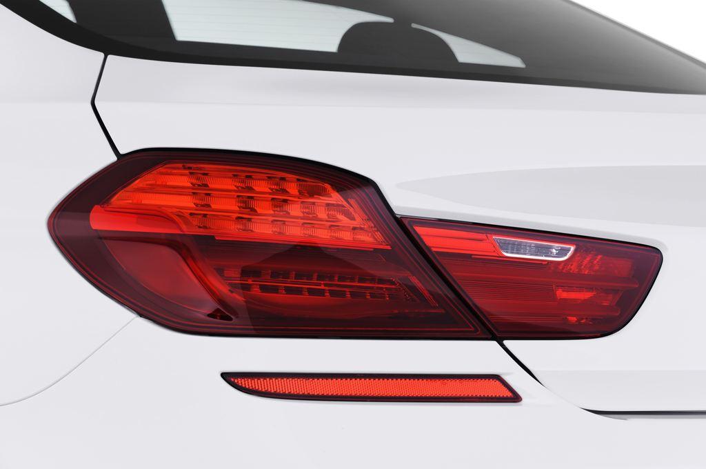 BMW 6er 640i Coupé (2011 - heute) 4 Türen Rücklicht
