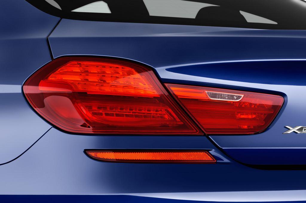 BMW 6er - Coupé (2011 - heute) 4 Türen Rücklicht
