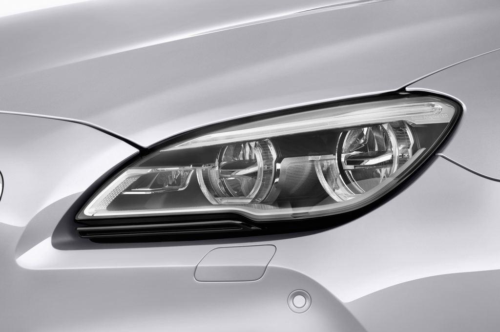BMW 6er - Coupé (2011 - heute) 2 Türen Scheinwerfer