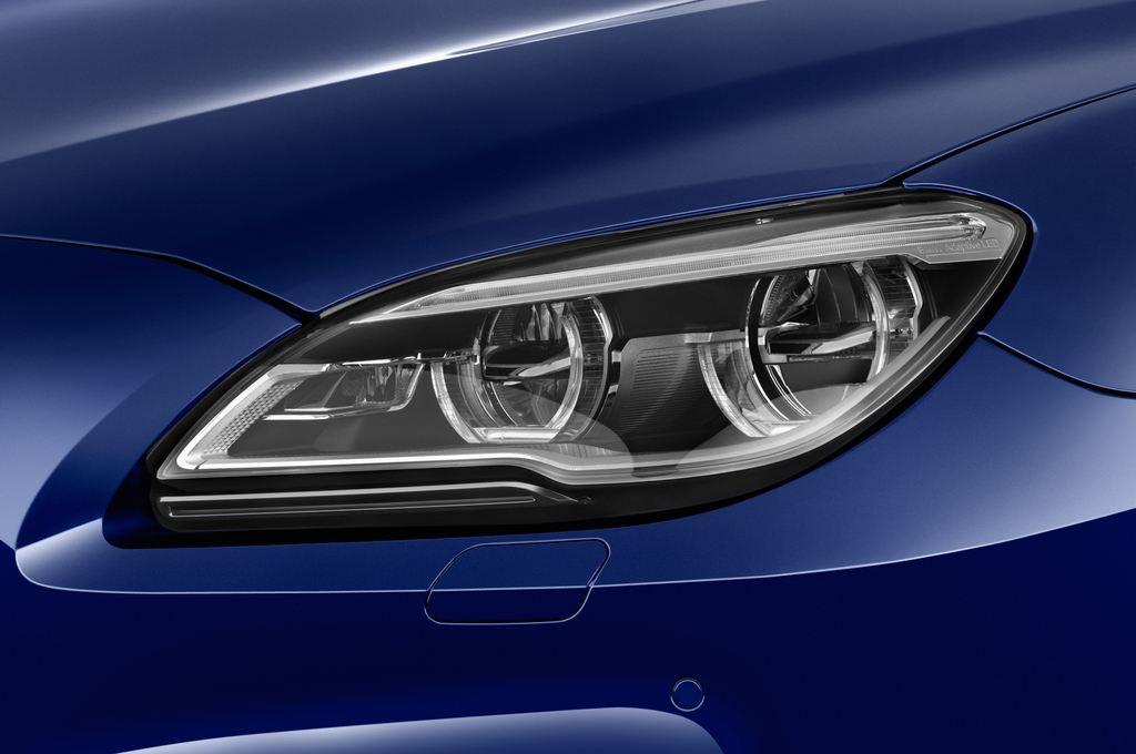 BMW 6er - Coupé (2011 - heute) 4 Türen Scheinwerfer