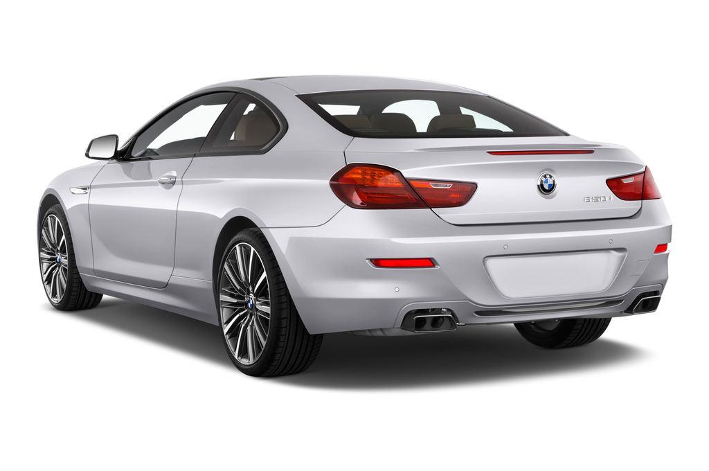 BMW 6er - Coupé (2011 - heute) 2 Türen seitlich hinten