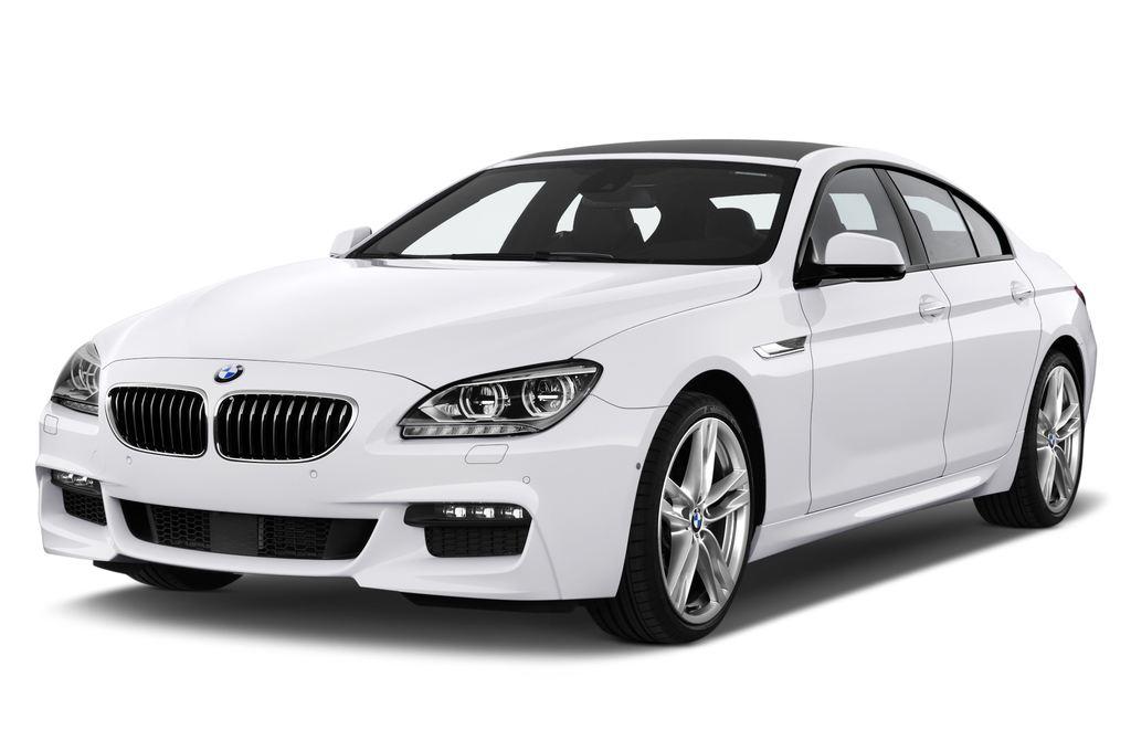 BMW 6er 640i Coupé (2011 - heute) 4 Türen seitlich vorne