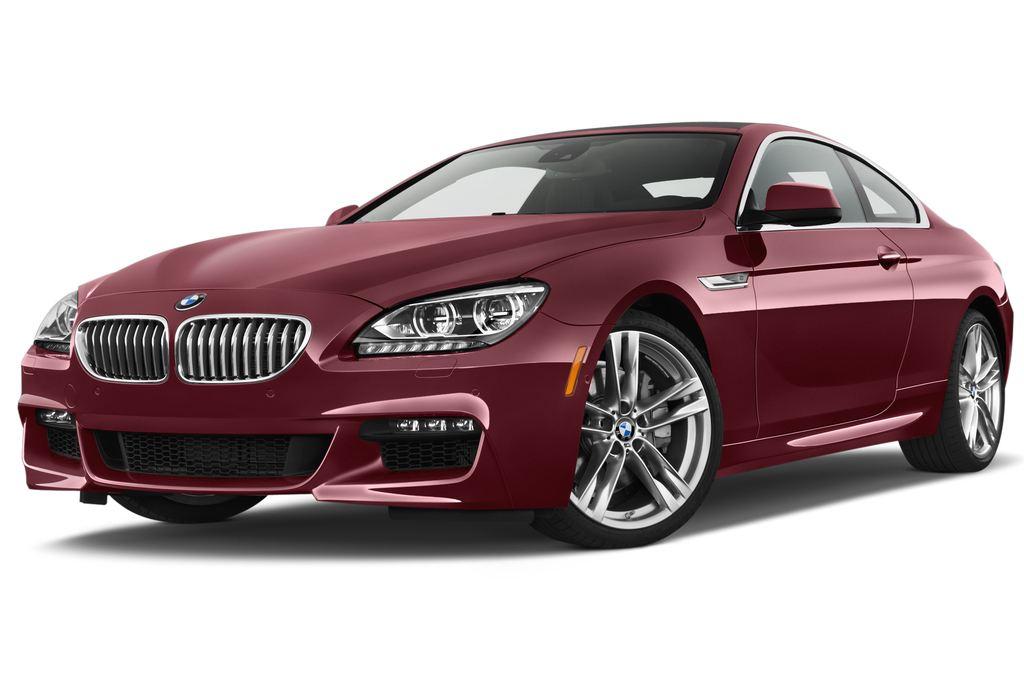BMW 6er M Sportpaket Coupé (2011 - heute) 2 Türen seitlich vorne mit Felge