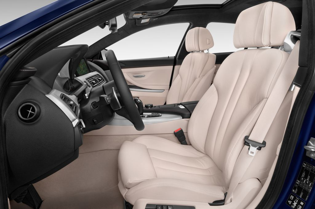 BMW 6er - Coupé (2011 - heute) 4 Türen Vordersitze