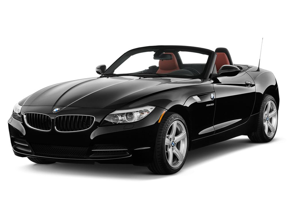 bildergalerie bmw z4 cabrio 2009 2016. Black Bedroom Furniture Sets. Home Design Ideas