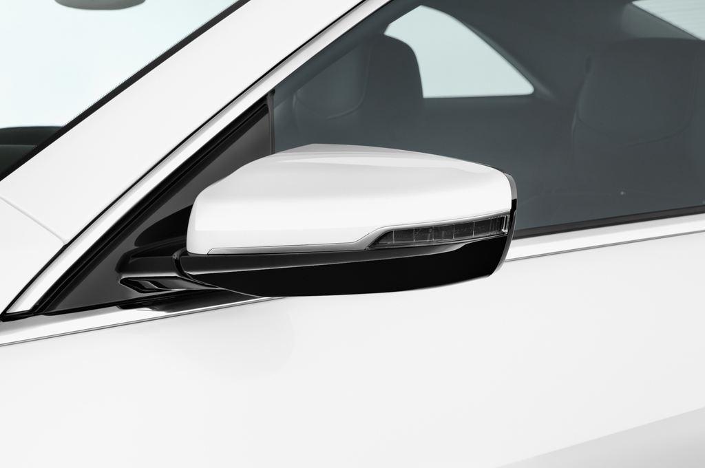 Cadillac ATS Premium Coupé (2014 - heute) 2 Türen Außenspiegel