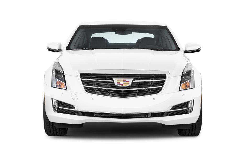 Cadillac ATS Premium Coupé (2014 - heute) 2 Türen Frontansicht