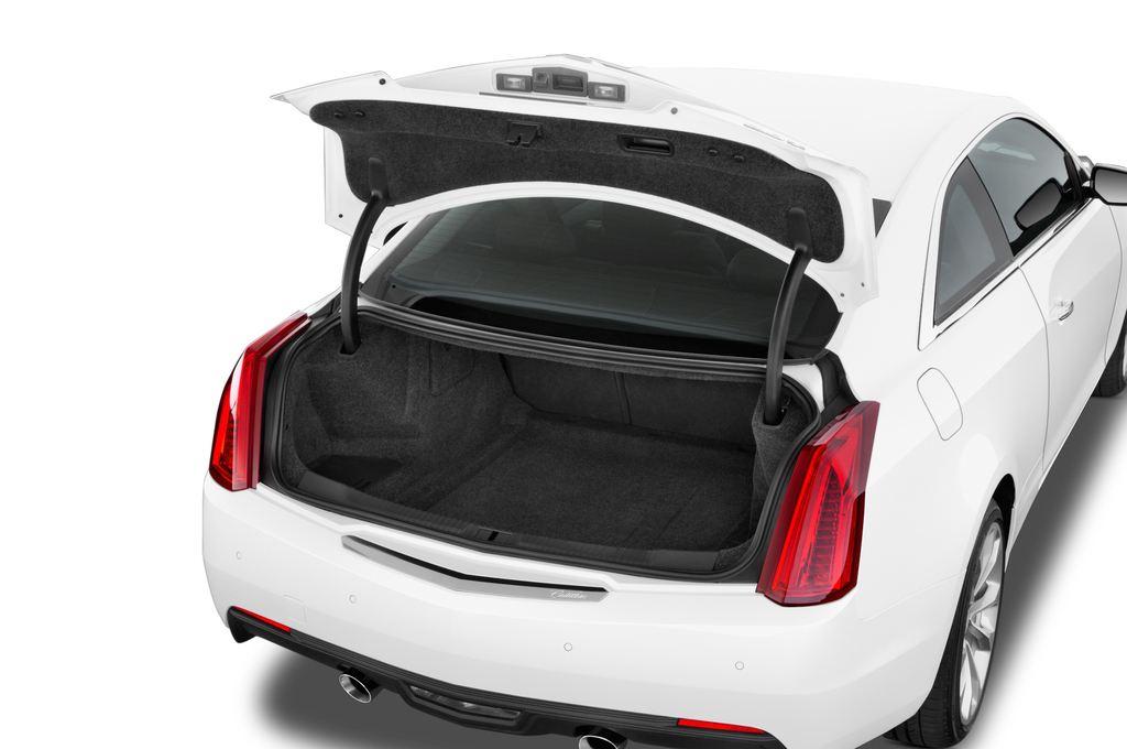 Cadillac ATS Premium Coupé (2014 - heute) 2 Türen Kofferraum