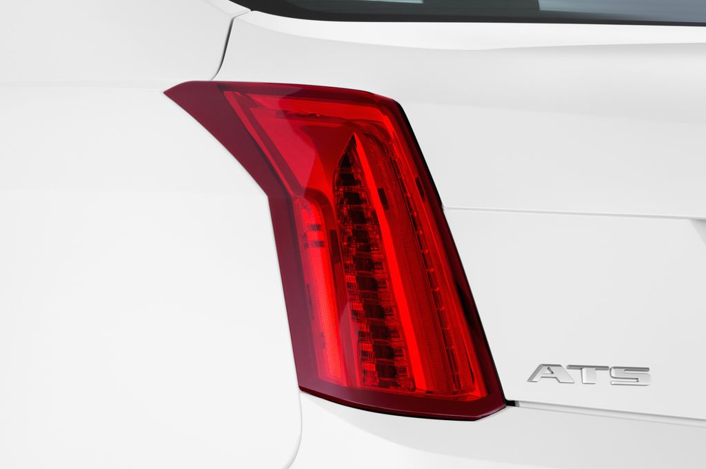 Cadillac ATS Premium Coupé (2014 - heute) 2 Türen Rücklicht