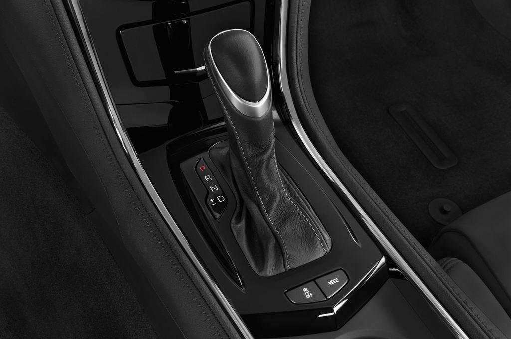 Cadillac ATS Premium Coupé (2014 - heute) 2 Türen Schalthebel
