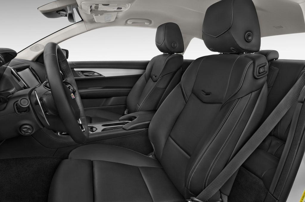 Cadillac ATS Premium Coupé (2014 - heute) 2 Türen Vordersitze