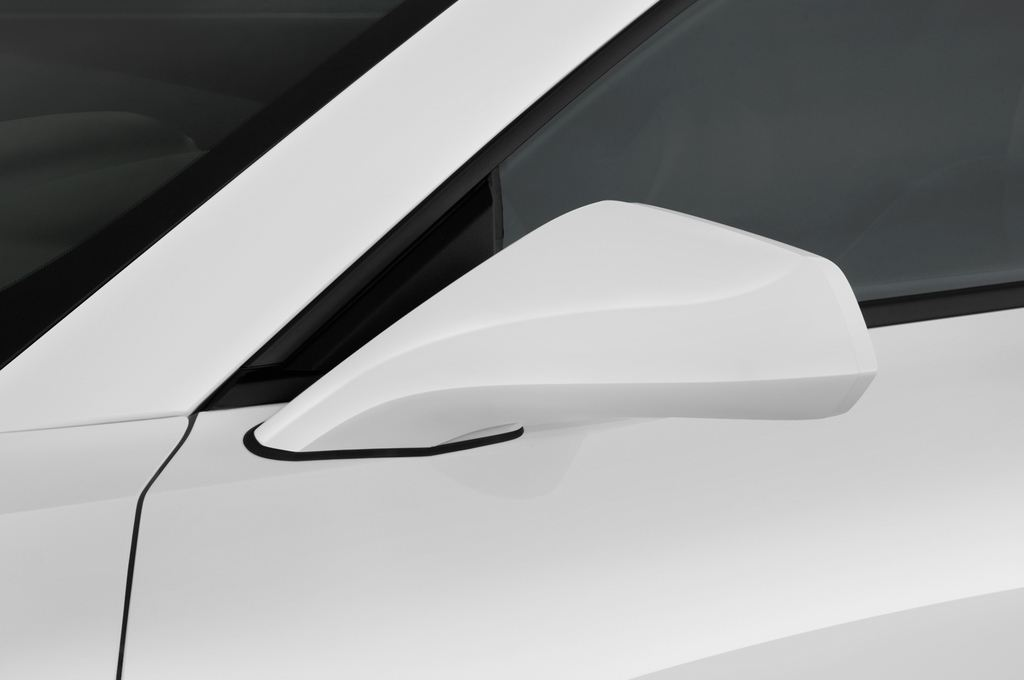 Chevrolet Camaro - Coupé (2009 - 2016) 2 Türen Außenspiegel