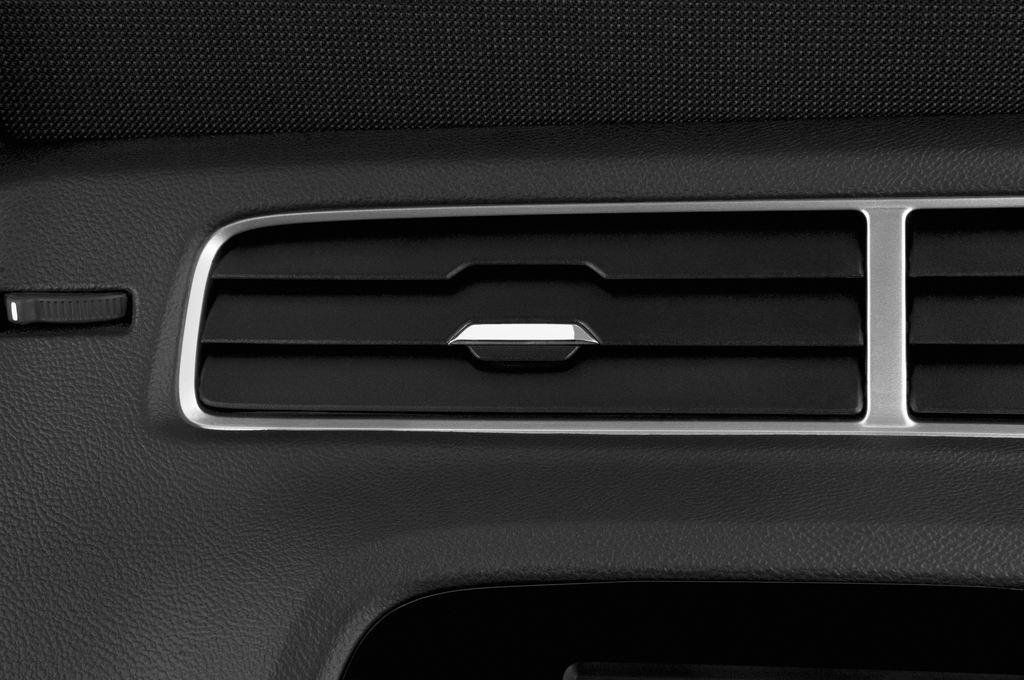 Chevrolet Camaro - Coupé (2009 - 2016) 2 Türen Lüftung