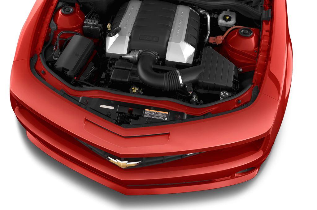 Chevrolet Camaro - Coupé (2009 - 2016) 2 Türen Motor
