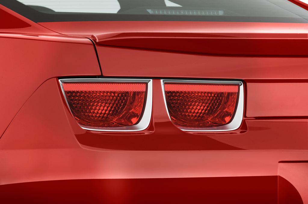 Chevrolet Camaro - Coupé (2009 - 2016) 2 Türen Rücklicht
