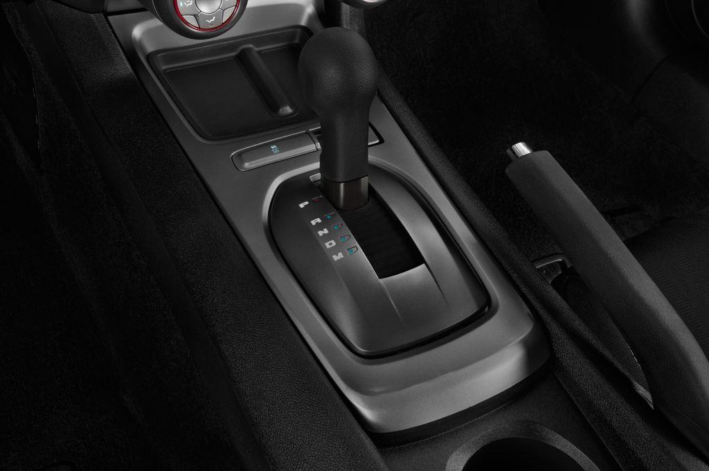 Chevrolet Camaro - Coupé (2009 - 2016) 2 Türen Schalthebel