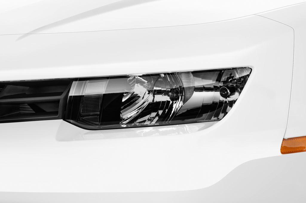 Chevrolet Camaro - Coupé (2009 - 2016) 2 Türen Scheinwerfer