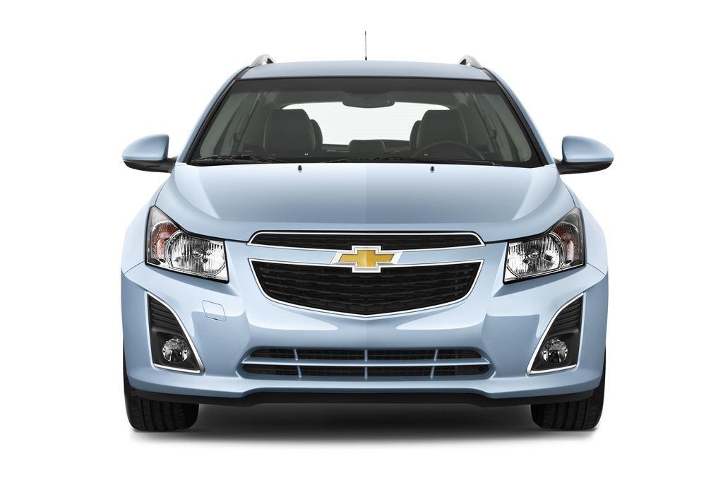Chevrolet Cruze LTZ Kombi (2012 - 2016) 5 Türen Frontansicht