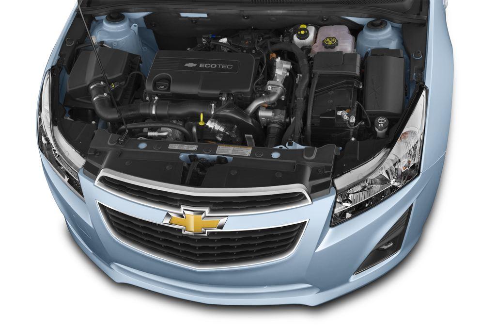 Chevrolet Cruze LTZ Kombi (2012 - 2016) 5 Türen Motor