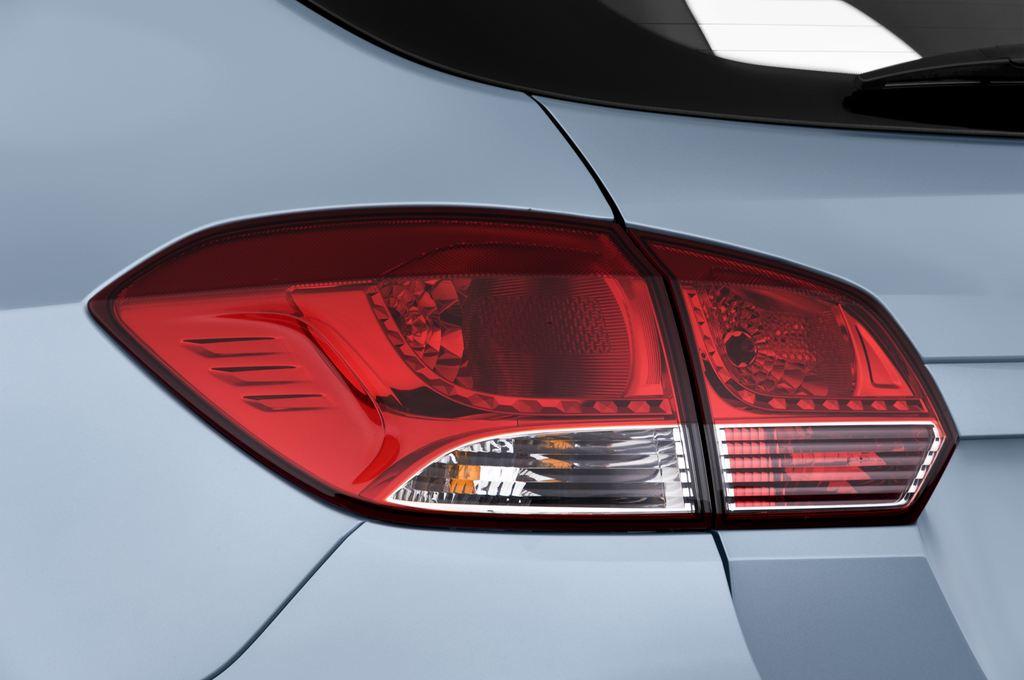 Chevrolet Cruze LTZ Kombi (2012 - 2016) 5 Türen Rücklicht