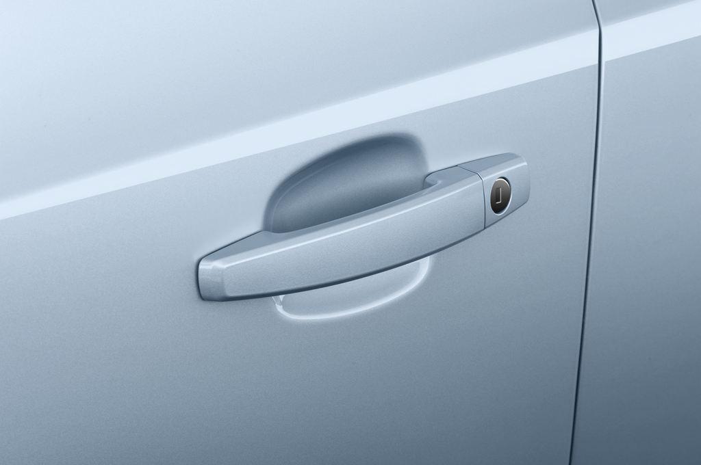 Chevrolet Cruze LTZ Kombi (2012 - 2016) 5 Türen Türgriff