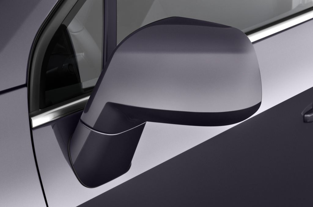Chevrolet Orlando LTZ SUV (2010 - heute) 5 Türen Außenspiegel