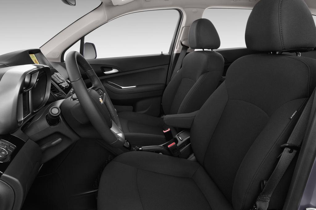 Chevrolet Orlando LTZ SUV (2010 - heute) 5 Türen Vordersitze