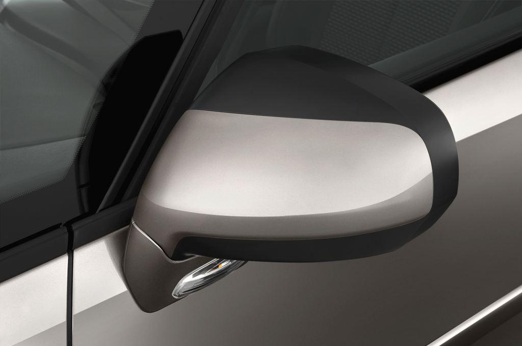 Citroen C4 Picasso Seduction Van (2006 - 2013) 5 Türen Außenspiegel