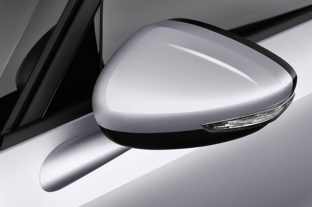 Citroen C4 Picasso Intensive Van (2006 - 2013) 5 Türen Außenspiegel