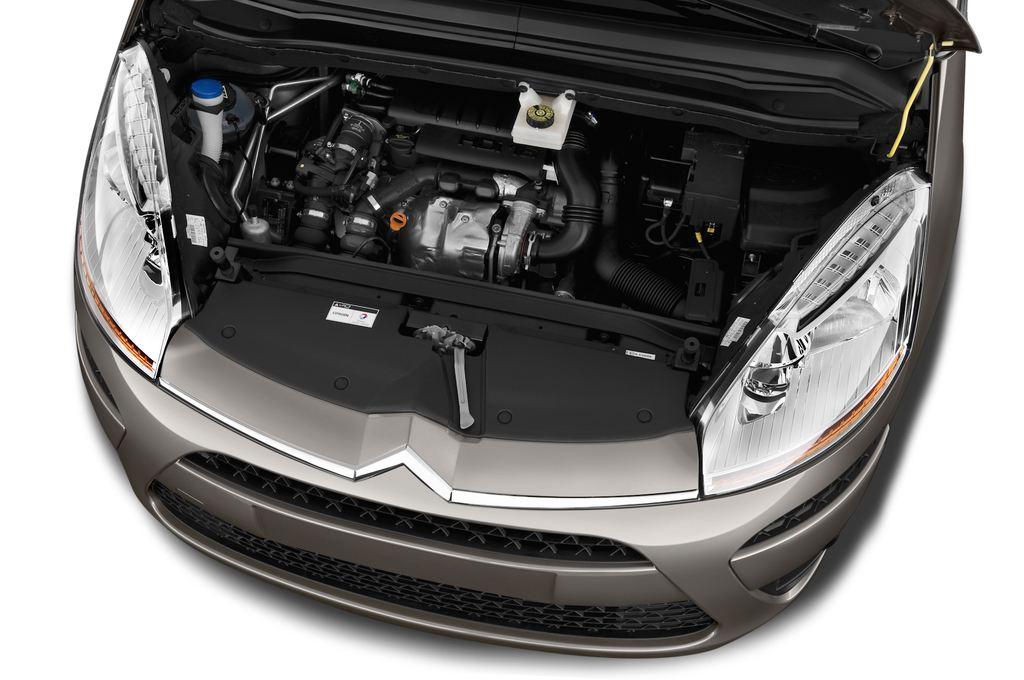 Citroen C4 Picasso Seduction Van (2006 - 2013) 5 Türen Motor