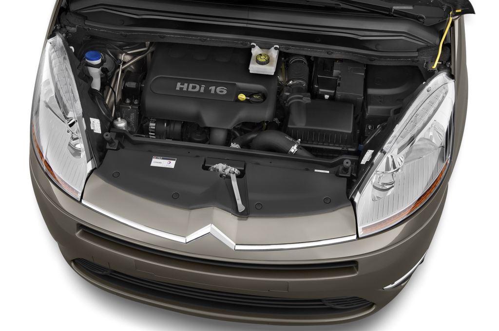 Citroen C4 Picasso Exclusive Van (2006 - 2013) 5 Türen Motor