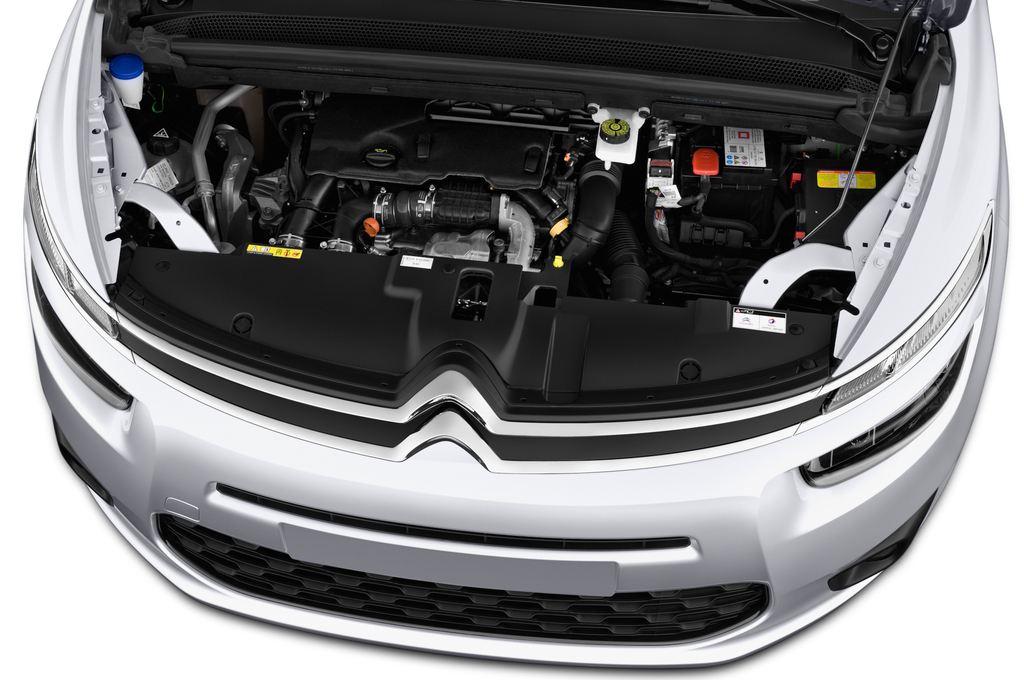 Citroen C4 Picasso Intensive Van (2006 - 2013) 5 Türen Motor
