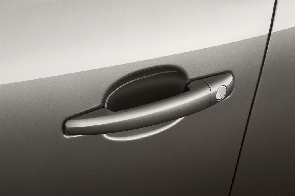 Citroen C4 Picasso Seduction Van (2006 - 2013) 5 Türen Türgriff