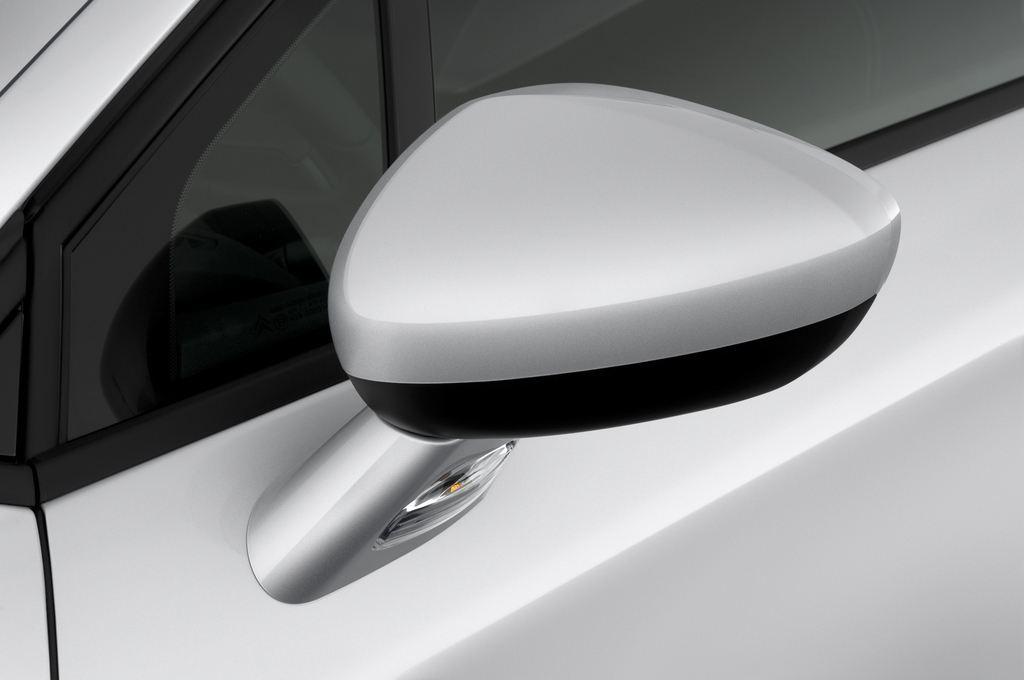 Citroen C5 VTR Plus Kombi (2008 - heute) 5 Türen Außenspiegel