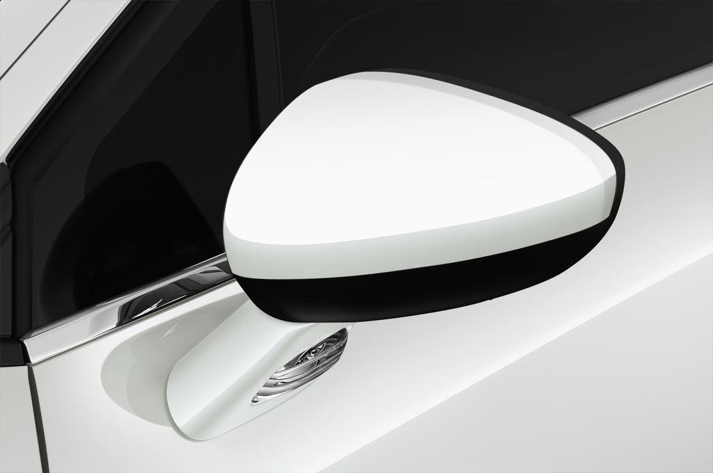 Citroen C5 Exclusive Kombi (2008 - heute) 5 Türen Außenspiegel