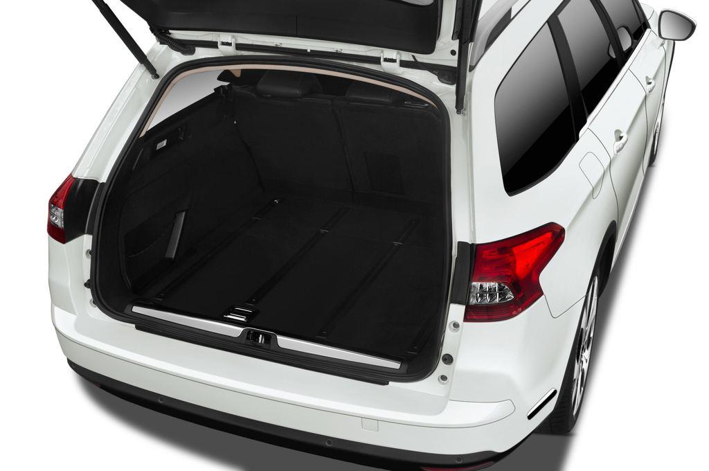 Citroen C5 Exclusive Kombi (2008 - heute) 5 Türen Kofferraum