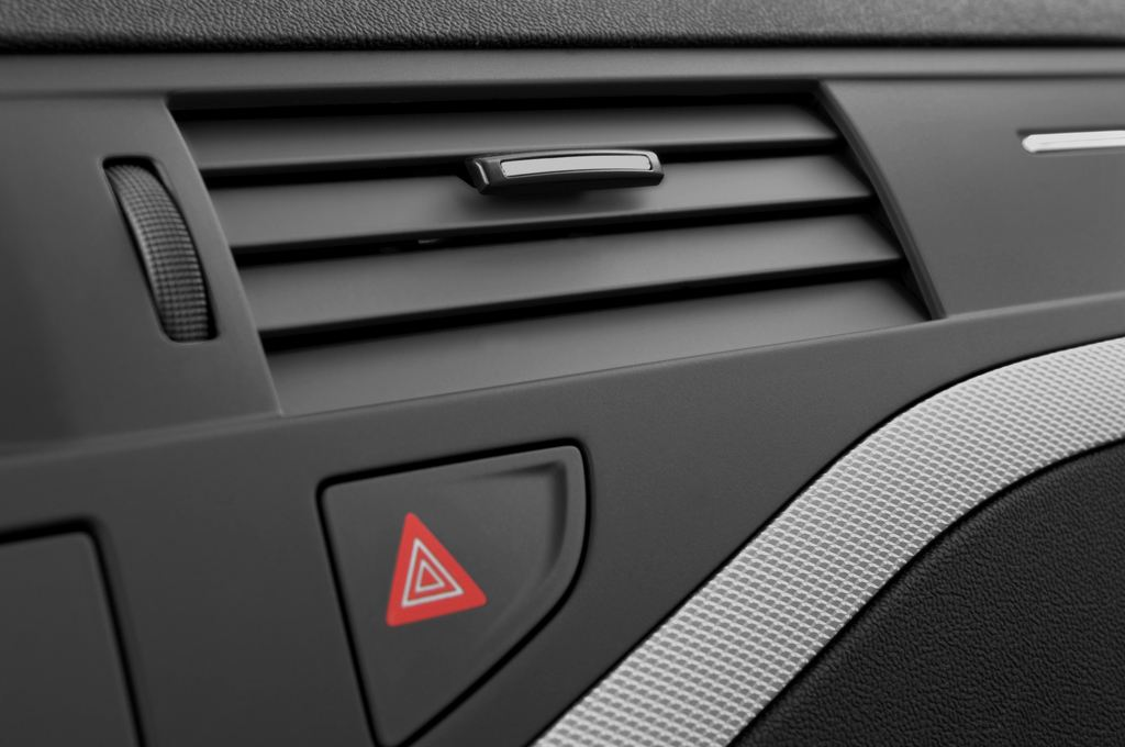 Citroen C5 VTR Plus Kombi (2008 - heute) 5 Türen Lüftung