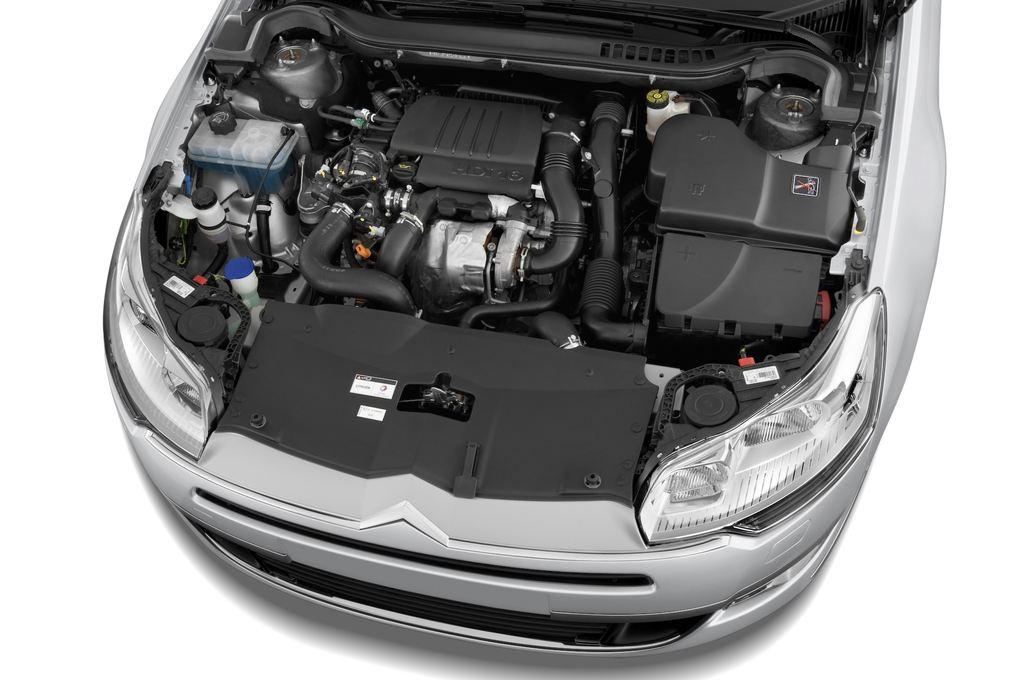 Citroen C5 VTR Plus Kombi (2008 - heute) 5 Türen Motor
