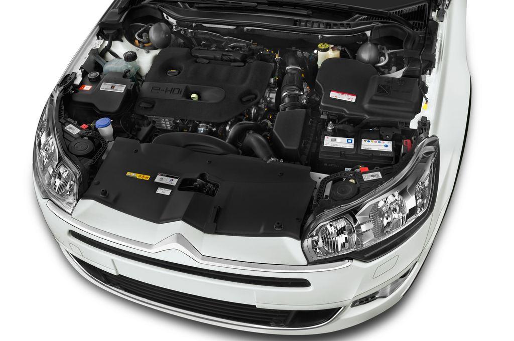 Citroen C5 Exclusive Kombi (2008 - heute) 5 Türen Motor