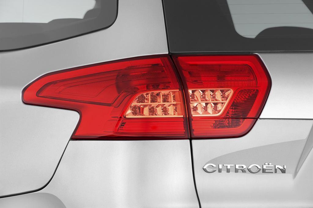 Citroen C5 VTR Plus Kombi (2008 - heute) 5 Türen Rücklicht